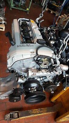 NEU ! Mercedes Benz SLK 230 Komp. R170 Motor M111.983 111983 145 kW/ 197 PS