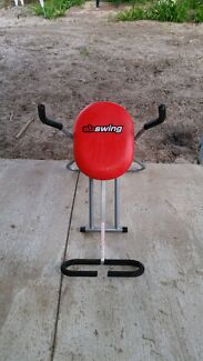 Ab swing no longer needed  good  condition   Camillo Armadale Area Preview