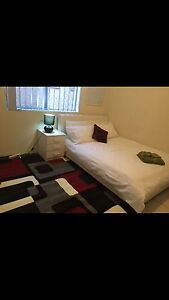 Furnished Room Merrylands West Parramatta Area Preview