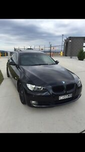 BMW E92 325I 2 DOOR COUPE LOW KM MAYSWAP FOR UTE