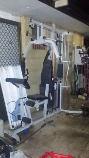 Home gym - need gone asap Ferndale Canning Area Preview