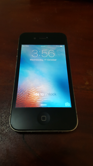 IPHONE 4S 16GB PERFECT CONDITION