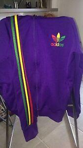 Vintage Adidas Jacket Large unisex Yokine Stirling Area Preview
