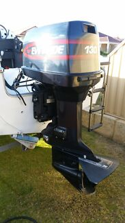 (Reduced) 130hp Evinrude V4  2 Stroke  Ridgewood Wanneroo Area Preview