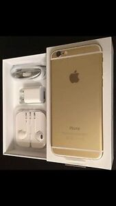 IPHONE 6PLUS 64 GO GOLD&WHITE