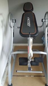 Back inversion table Clear Island Waters Gold Coast City Preview