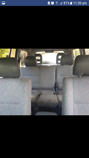 2001 Toyota LandCruiser SUV North Booval Ipswich City Preview