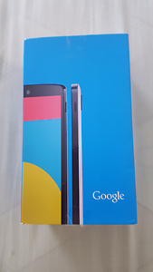 Lg Google nexus 5 Tarneit Wyndham Area Preview