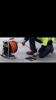 PLUMBER SERVICE CLEARED BLOCKED DRAINS from $49