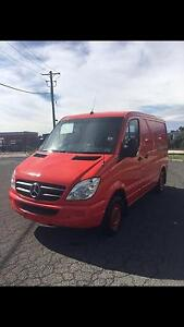 Mercedes Sprinter 311CDI 2008 Roxburgh Park Hume Area Preview