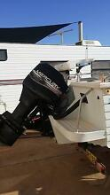 Mercury 90 HP for parts Baynton Roebourne Area Preview