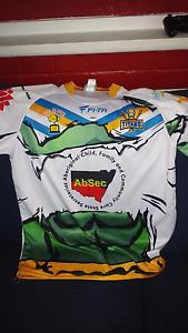 Illawarra Titans Indigenous jersey Wollongong Wollongong Area Preview