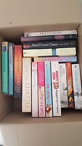 Chicklit $10 for all. Pick up asap from Mawson Lakes Mawson Lakes Salisbury Area Preview