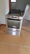 Westinghouse wall oven Jerrabomberra Queanbeyan Area Preview