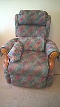 Electric Lift/Recliner chair Pasadena Mitcham Area Preview