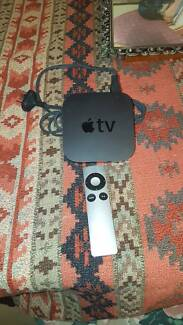 FOR SALE APPLE TV