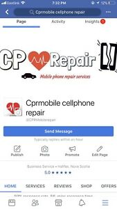 Phone Repair lowest price guaranteed 9024141422 DT HFx.