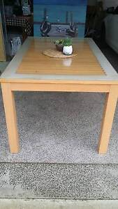 solid pine dining table Cottesloe Cottesloe Area Preview