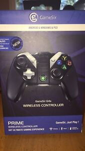 GameSir G4s Bluetooth Wireless Gaming Controller  Android