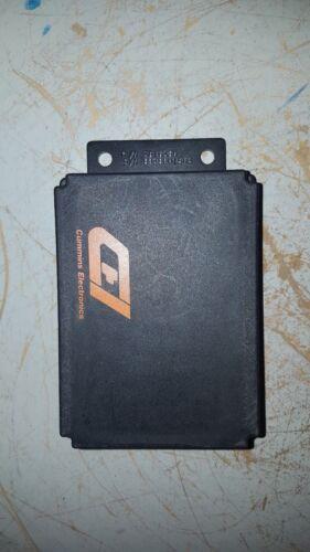 Cummins Electronic PT Pacer Control Unit, 3616380