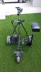 Electric golf buggy Southern River Gosnells Area Preview