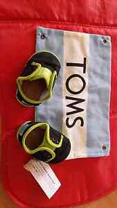 Toms 3T new shoes Singleton Rockingham Area Preview