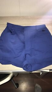 Size 6 Lululemon Shorts - NEVER WORN!
