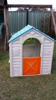 Cubby House Bracken Ridge Brisbane North East Preview