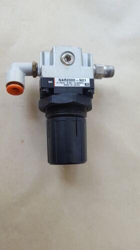 1PC SMC NAR2000-N01 zlb01