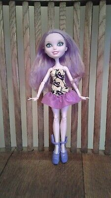 Ever After High doll BOOK PARTY KITTY CHESHIRE (190628) - Ever After High Kitty Cheshire
