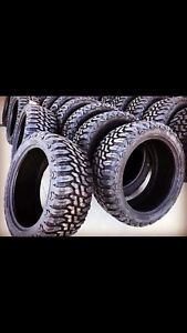 Looking for 33/12.5/22 tires