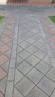 Pavers boral Glynde Norwood Area Preview