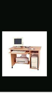 Computer Desk Northmead Parramatta Area Preview