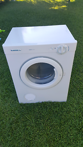 Simpson Eziloader Dryer Stafford Brisbane North West Preview
