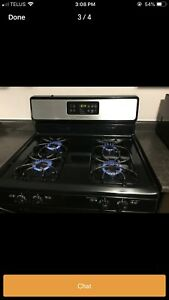Perfect working GAS Stove can DELIVER