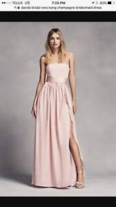 Bridesmaid dress brand new with tags