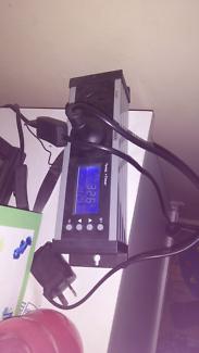Reptile thermostat