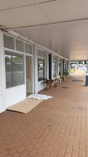 New 29sqm Space for Lease  in Creative Hub - Gaythorne