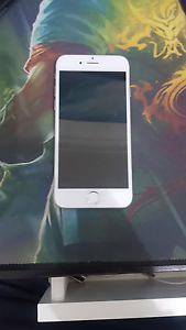 Iphone 6 white 64gb Watermans Bay Stirling Area Preview