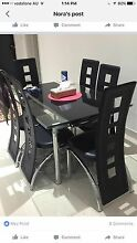 Dining table Condell Park Bankstown Area Preview