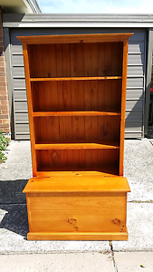 Book shelve wood made. Free deliver Daceyville Botany Bay Area Preview
