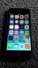 APPLE. IPHONE.5.  16.GIG. UNLOCKED.  LIKE NEW Brunswick Heads Byron Area Preview