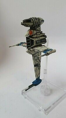 Star Wars X-Wing Miniatures Game Custom Painted B-Wing