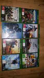 Preowned Xbox One Games Whyalla Whyalla Area Preview