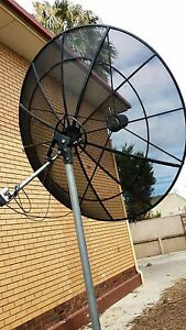 Dish Antenna for Sale Ferryden Park Port Adelaide Area Preview
