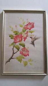 WATERCOLOUR PAINTINGS Nedlands Nedlands Area Preview
