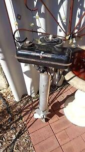 Seagull Outboard Motor - 4.5HP - Vintage 1978 Bassendean Bassendean Area Preview