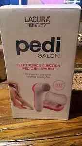 Pedi salon Electronic 9 function pedicure system Thomastown Whittlesea Area Preview