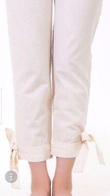 Pakistani 100% original brand KHAADI straight tie up pants