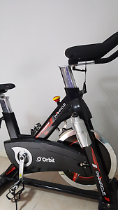 Spin bike from Orbit fitness. Coogee Cockburn Area Preview